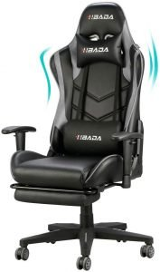 Hbada gaming chairs for big tall people