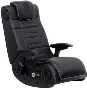 X Rocker Pro Series H3 4.1 Audio Gaming Chair